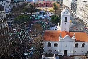 Carta abierta a la conducción de CTA Entre Ríos