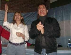 Dudosas y millonarias contrataciones para la Fiesta del Bicentenario de Paraná